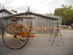 Meadowbrook Cart Horse Size